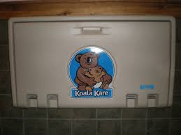 Koala Kare Changing Tables File Koala Kare Changing Table Closed Jpg Wikimedia Commons