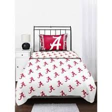 Alabama Crimson Tide Comforter Set Zoom Image Alabama Bedroom Ideas Pinterest Products And Catalog