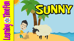 weather for children with sid and his sheep preschool learning