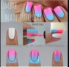 how to do cute nail designs step by step nail art design ideas
