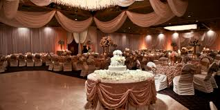wedding halls in michigan the mirage banquets catering