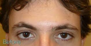 permanent eyebrows they u0027re not just for women