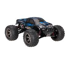 monster jam radio control trucks blue us xinlehong toys 9115 2 4ghz 2wd 1 12 40km h electric rtr