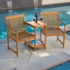 acacia outdoor furniture