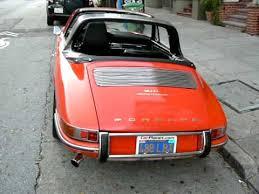 1968 porsche 911 targa for sale walking around a 1968 porsche 911l window targa for sale at