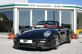 porsche turbo convertible ruf automobile gmbh u2013 manufaktur für hochleistungsautomobile