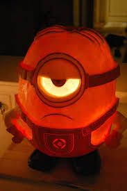 simple scary pumpkin carving ideas best 25 minion pumpkin carving ideas only on pinterest minion