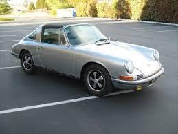 1968 porsche 911 targa for sale 1967 to 1968 porsche for sale in