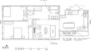 Kitchen Floor Plans Kitchen Kitchen Floor Plan Amazing House Plans Basic
