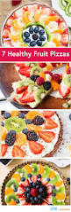 7 healthy fruit pizza recipes we u0027re obsessed with daily burn