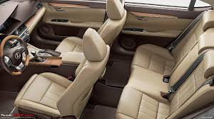 old lexus interior replacement for a 6 year old superb edit it u0027s a lexus es300h