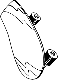 99 ideas skateboarding coloring pages free printables