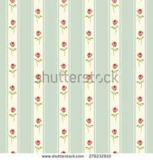 Shabby Chic Style Wallpaper by Shabby Chic Wallpaper Border Cabbage Rose Wallpaper Ebay