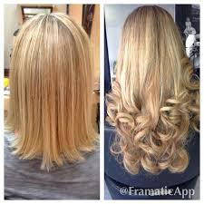 hairstyles for bead extensions 11 best micro bead hair extensions images on pinterest hair