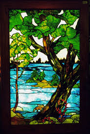 nautical nature gilbertson s stained glass