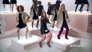 justfab s boots justfab com tv commercial bootsical boot season is here ispot tv