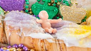 king cake baby jesus the unique traditions of mardi gras