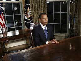 obama at desk obama at empty desk
