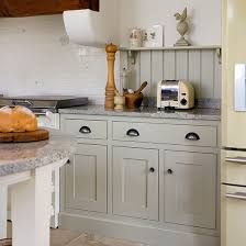 Grey Shaker Kitchen Cabinets by Neutral Shaker Style Kitchen Shaker Style Kitchens Shaker Style