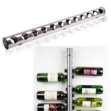 homemade wall mount wine rack sorbus wall mount winetowel rack
