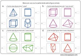 figuras geometricas todas cuerpos geométricos aula pt matemáticas cuerpos geométricos