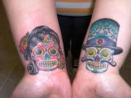 skull wrist tattoos 20 skull wrist tattoos design 80 indian