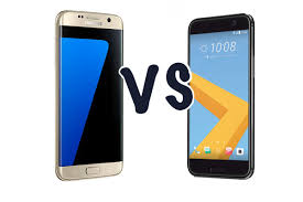 samsung galaxy s7 edge vs htc 10 which is the best flagship