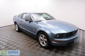 2007 ford mustang deluxe 2007 ford mustang vin 1zvft80n375350986