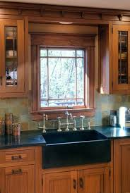 Craftsman Style Kitchen Lighting 162 Best Craftsman Kitchens Images On Pinterest Craftsman