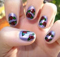nail art designs for short nails for kids coodots