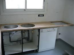 comment couper plan de travail cuisine comment couper plan de travail cuisine pour racaliser ou ajuster les