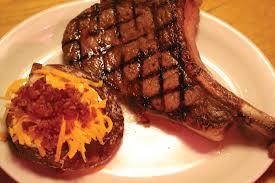 re led cuisine bom 2018 best steak roadhouse morgantown magazine