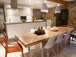 chaises cuisines chaises de cuisines meuble salle de cuisine blanche pas cher en