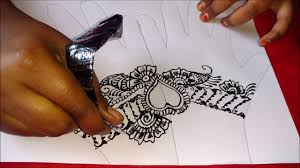 simple mehndi designs for beginners home mehndi designs for