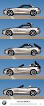 bmw z4 gets folding hardtop sae international