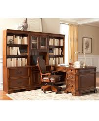Executive Office Furniture Suites Home Office Furniture And Desks Macy U0027s