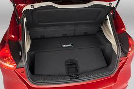 2013 Ford Focus Interior Dimensions The Ford Focus Electric Plugincars Com