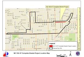 Ft Lauderdale Florida Map by City Of Fort Lauderdale Fl Central Cra Boundary Map