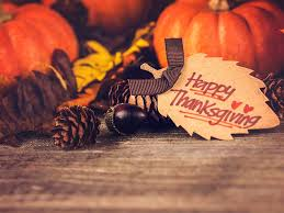 from all of us to all of you happy thanksgiving addthis