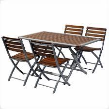 Table Demi Lune Pliante Ikea by Table Pliante Avec Chaises Integrees Ikea Architecture D