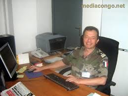 bureau militaire congoforum
