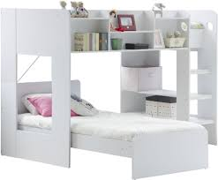 Bunk Bed L Shape Selected L Shaped Bunk Beds Wizard Bed By Flair Furnishings Www