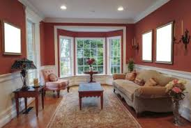 The Bay Living Room Furniture How To Furnish A Living Room With Bay Windows Home Guides Sf Gate