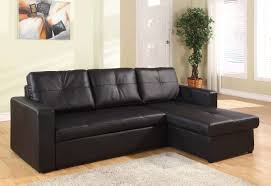 Large Black Leather Sofa Murano Black Brown 3 Seat Leather Sofa Furniturebox