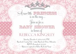 baby shower invites for girl baby girl baby shower invitations reduxsquad