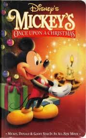 mickey u0027s christmas