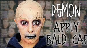 professional bald cap makeup and how to apply bald cap fx makeup quiros
