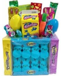easter marshmallow candy amazing deal easter marshmallow peep candy gift basket