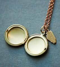 custom charm necklace custom brass state charm locket necklace jewelry necklaces
