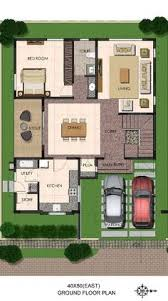 North Facing Floor Plans Right From The Location Of Kitchen Master Bedroom Pooja Room To